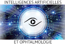 Intelligence artificielle ophtalmologie et chirurgie refractive